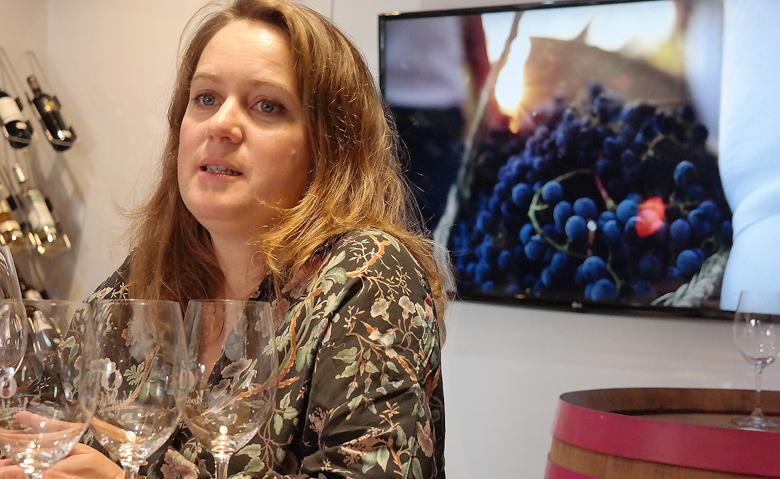 Bibi Garcia Cortijo Los Aguilares