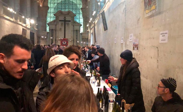 Salon des Vins Loira 2019
