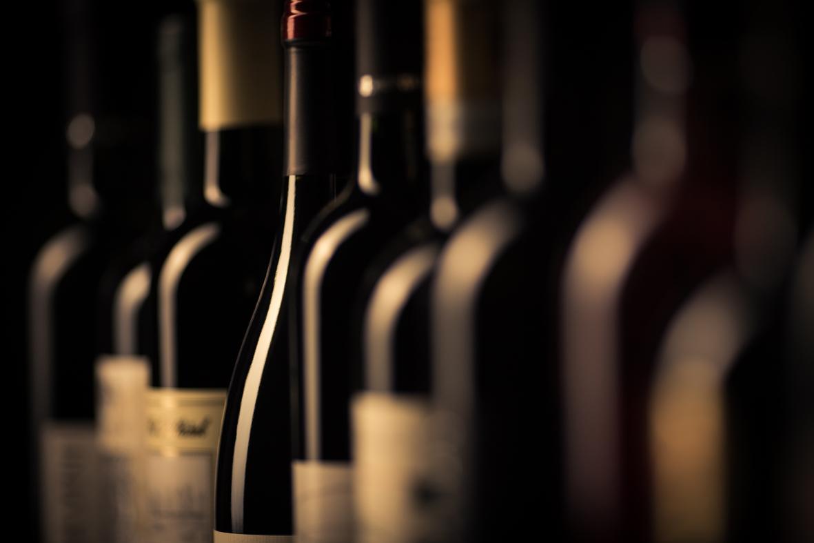 Como evoluciona el vino en la botella