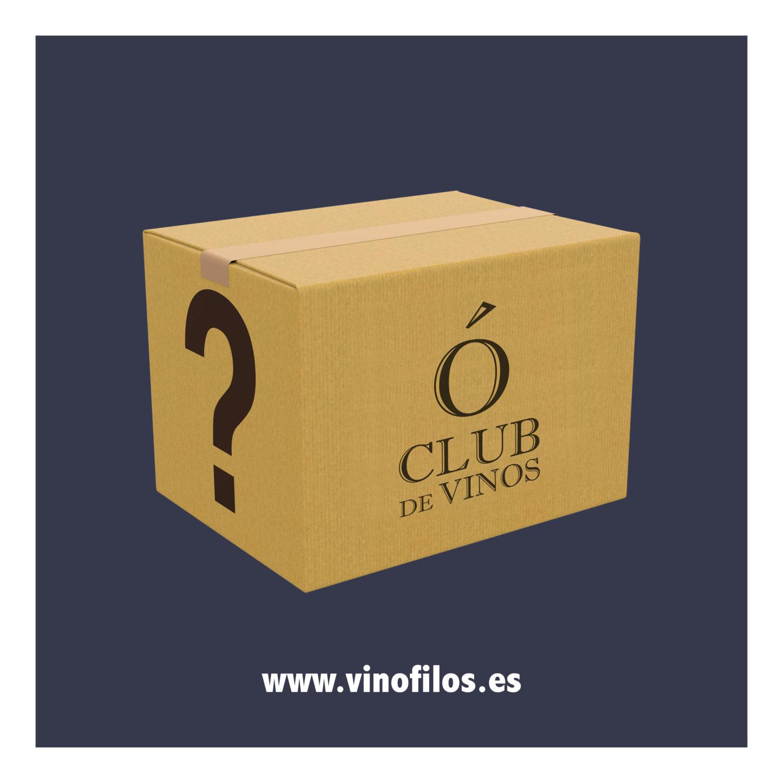 Los packs del Club de Vinos de Vinófilos