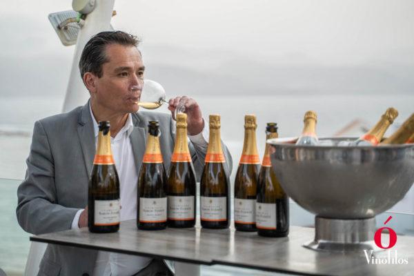 Cata Champagne Barón Fuente-vinofilos (5)