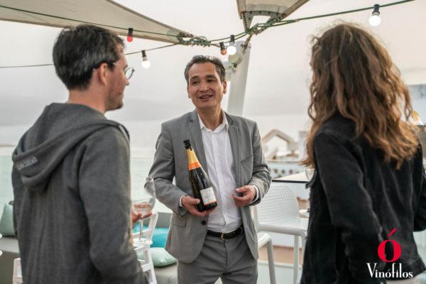 Cata Champagne Barón Fuente-vinofilos (9)
