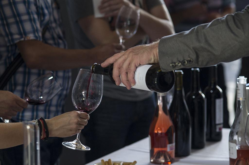 Pero… ¿Qué son los vinos naturales?